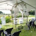 Arche pour ceremonie laique nse location dunkerque