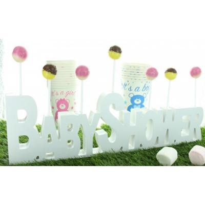 Baby shower nse location