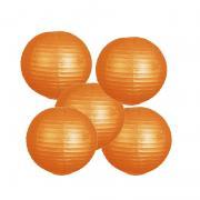 Boule chinoise orange nse location