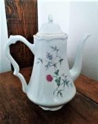 Cafetiere vaisselle vintage