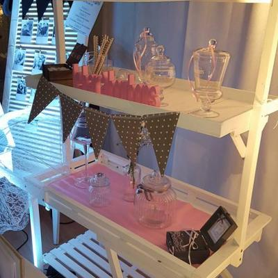 Candy bar nse location
