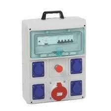 Coffret alimentation electrique 32a nse location