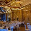 Deco plafond mariage