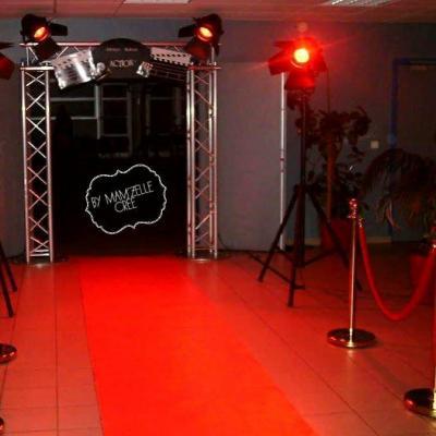 Entree cinema nse location
