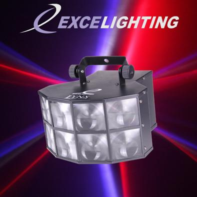 Excelighting lynx nse