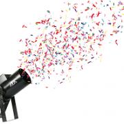 Lanceur de confettis nse location