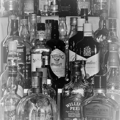 Location bouteille de whisky dunkerque
