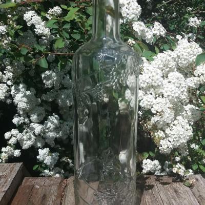 Location bouteille deco vigne dunkerque
