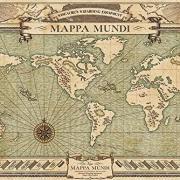 Location carte du monde pour deco voyage dunkerque