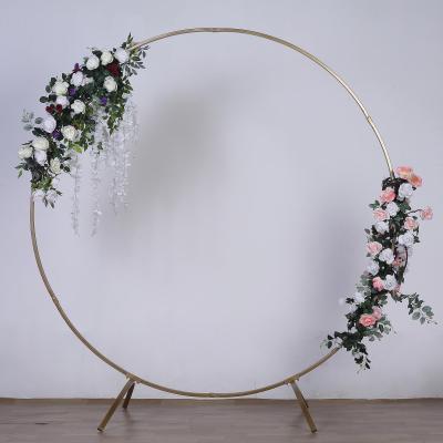 Location cercle arche pour decoration mariage nord pas de calais dunkerque