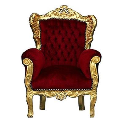 Location fauteuil du pere noel