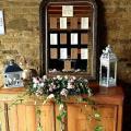 Location grand miroir pour plan de table dunkerque