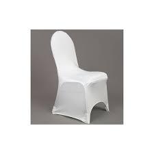 Location housse de chaise blanche dunkerque