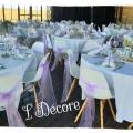 Location noeud de chaise mariage dunkerque