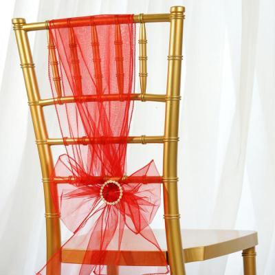 Location noeud de chaise pour mariage