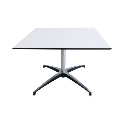Location table base carree 60x60