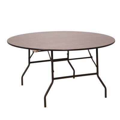 Location table ronde pour 6 personnes