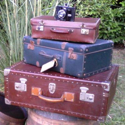 Location valise decoration mariage dunkerque