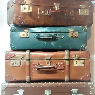 Location valise vintage mariage dunkerque nord pas de calais