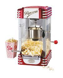 Machine a pop corn nse location