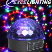 Magic ball excelighting nse location