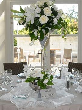 Martini rose blanche nse