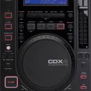 Platine cd usb audiophony cdx 4