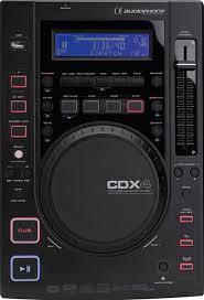 Platine cd usb audiophony cdx 4