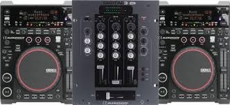Regie audiophony cdx6 et digital3