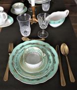 Service de table vintage nord pas de calais