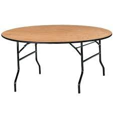 Table bois pliante d180 nse location