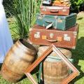 Tonneaux valises nse location