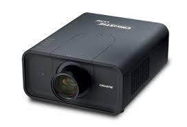 Videoprojecteur christie lx700